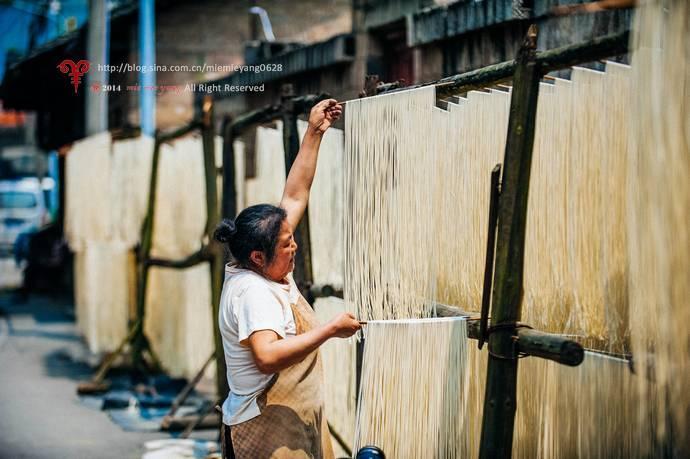 贵州玉屏 老街印像