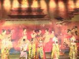 西安双飞5日4晚(西安金花豪生国际大酒店4晚,与古城南门相邻,步行可到达主要商业娱乐区及省政府)