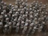 汉文化景区、龟山汉墓、淮海战役烈士纪念塔、项羽戏马台、徐州民俗博物馆纯玩巴士1日跟团游