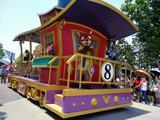 上海迪士尼、七宝古镇双飞3日跟团游(东方明珠登高、玩转迪士尼乐园,漫游童话时光,点亮心中奇梦)