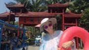 三亚蜈支洲岛中国的马尔代夫、电影私人订制取景地1日当地游([蜈支洲岛又名情人岛,逃离尘世后的天堂,天然的热带植物王国]蜈支是一种罕见的海洋硬壳类爬行动物的名字,蜈支洲岛很袖珍,面积只有1.48平方千米,但它的每一个角落都释放出万种风情。)