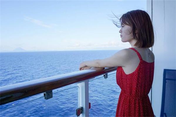 【我是达人】乘坐邮轮去旅行,一次性玩遍日本知名景点全攻略