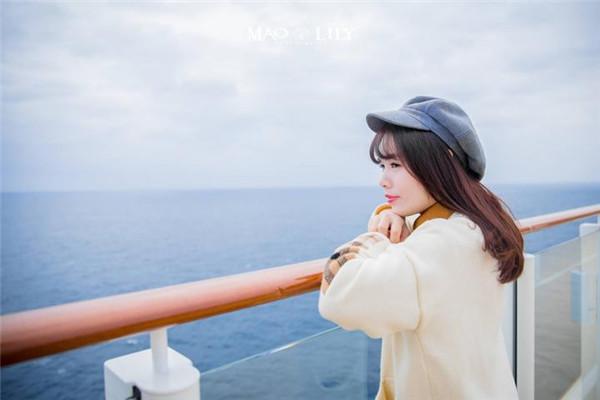 【我是达人】飘在海上的美食!喜悦号游轮的日本奢享之旅