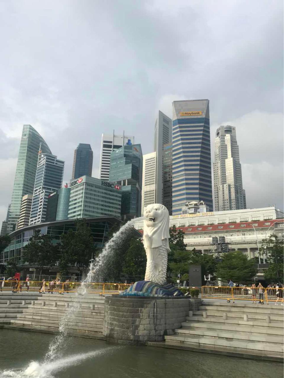 新加坡马来西亚4晚5或6日经典游([新加坡航司