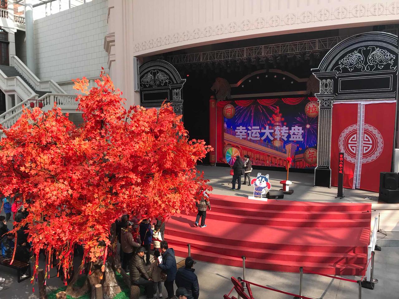 上海大世界 成人票 优待票大世界首先先要说驴妈妈只要当天上午购 驴妈妈点评