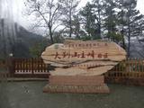 大别山滑雪乐园激情滑雪巴士1日当地游(经典滑雪,感受滑行快感)
