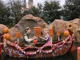 上海 2天1晚 【上海迪士尼乐园·奇幻之旅】住1晚上海玩具总动员酒店(近上海迪士尼乐园),游上海迪士尼乐园(两日联票)