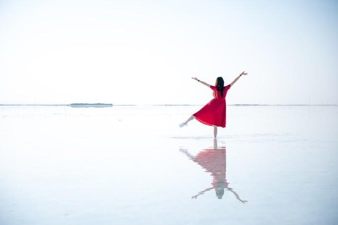 《我是达人》这个夏天,青海旅拍合集