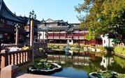 上海东方明珠浦江夜游船1日纯玩跟团游(夜游上海各大景点,全程含车 含导 含门票【特卖】)