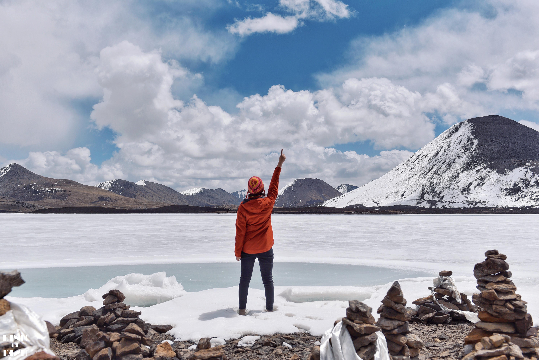 【美在路上】打卡西藏,一生总要去一次的地方(林芝深度游含桃花攻略)