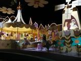 """香港迪士尼乐园2日1晚自由行(""""驴悦亲子游"""",【迪士尼好莱坞酒店】,含米奇厨师餐厅早餐,下单自选套餐类型:双人套餐、2大1小套餐、2大2小套餐【出境特卖】★★★★)"""