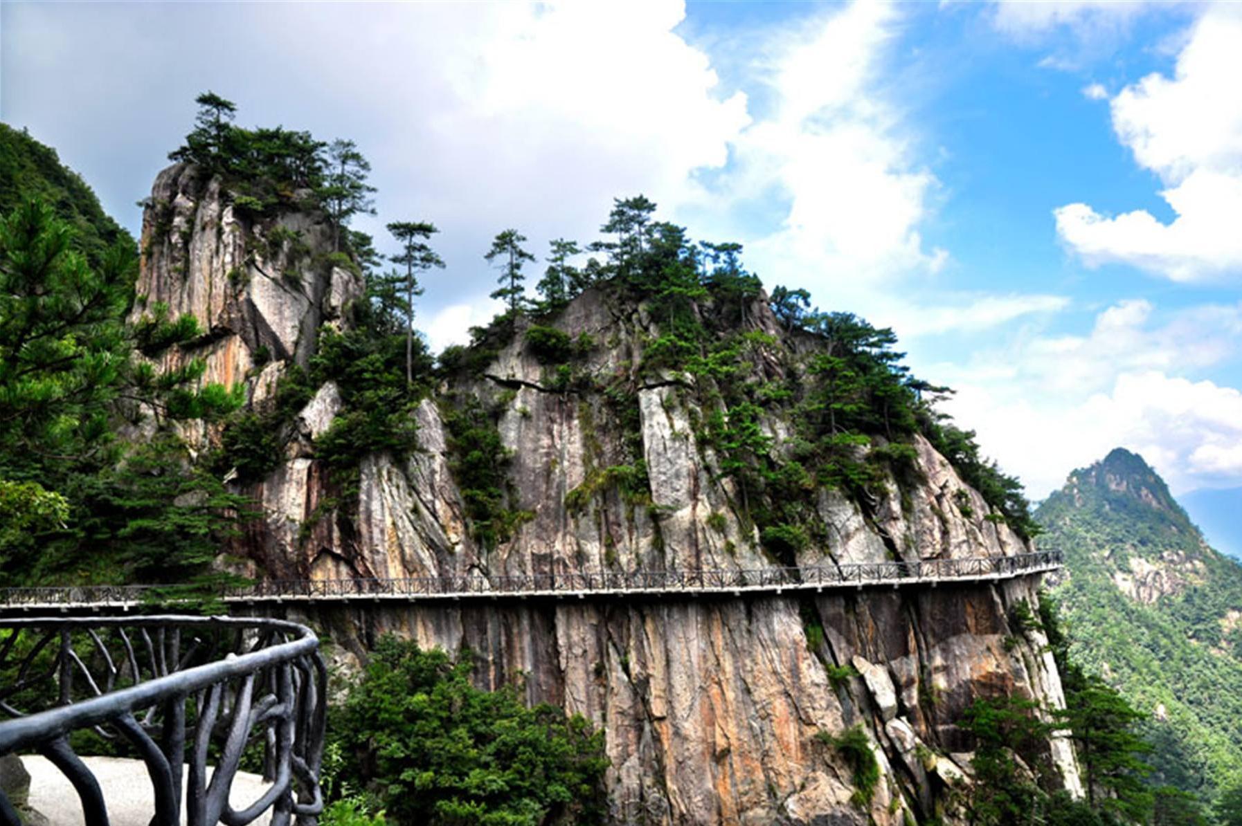 临安,大明山,浙西年货节2日巴士跟团游