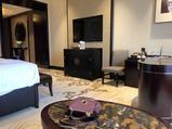 西安双飞5日4晚(西安豪享来温德姆至尊酒店,含双人早餐,免费Wifi,大雁塔及众多风景名胜、购物中心、商业步行街近在咫尺)