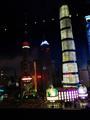 上海2天1晚【驴悦亲子游 俯瞰长风公园的湖光山色,将上海天际线的美景尽收眼底】上海国丰酒店享双人自助早餐+上海长风海洋世界/上海乐高探索中心/上海杜莎夫人蜡像馆门票3选1