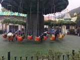 湖州2天1晚【相约去看摩天轮】安吉银润小镇酒店(卡通房型大双自选)+杭州Hello Kitty主题乐园门票2张(次日游玩)享酒店双早!