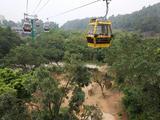 广州长隆2天1晚【三人自由行-超级巡礼】住熊猫酒店+长隆野生动物园(两天多次入园)