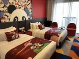 广州长隆3天2晚【双人自由行】广州长隆熊猫酒店+长隆野生动物园(两日内无限次入园)+长隆国际马戏