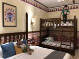 常州3天2晚【恐龙园人气酒店任选】常州环球恐龙城恐龙主题度假酒店/常州中华恐龙园恐龙人俱乐部酒店(含早、酒店任选)+恐龙园/侏罗纪水世界