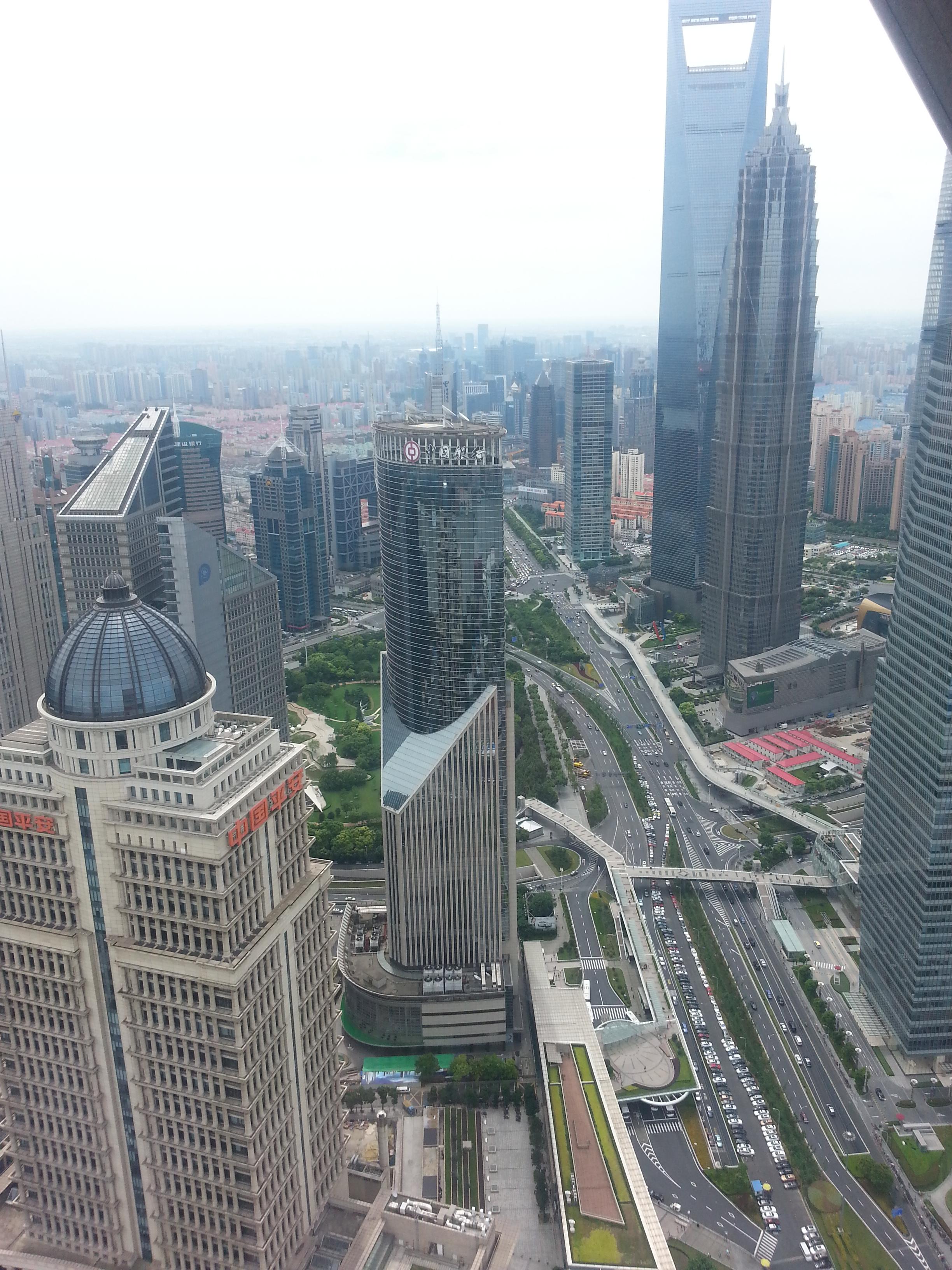 东方明珠东方明珠广播电视塔上海火车站到东方明珠很方便,1 驴妈妈点评