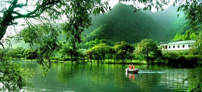 自然景点_康县阳坝自然风景区交通信息