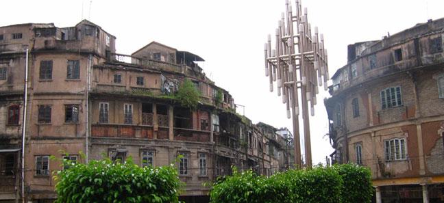 景区地址:广东省汕头市