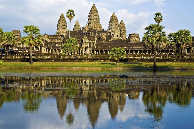 柬埔寨最新人口普查 全国总人数1520万